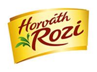 Horváth Rozi