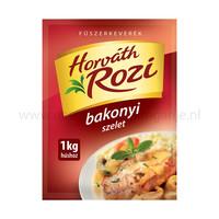 Bakonyi szelet spice mix