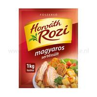 Magyaros sertéssült spice mix
