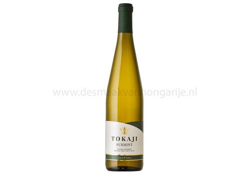 Grand Tokaj Tokaji Furmint félédes 2020