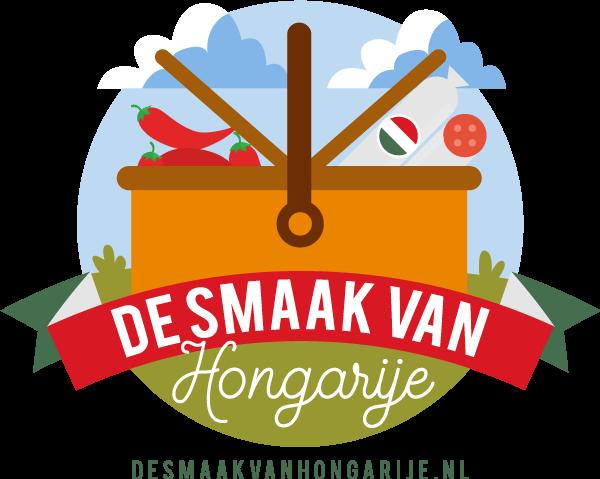 De Smaak van Hongarije