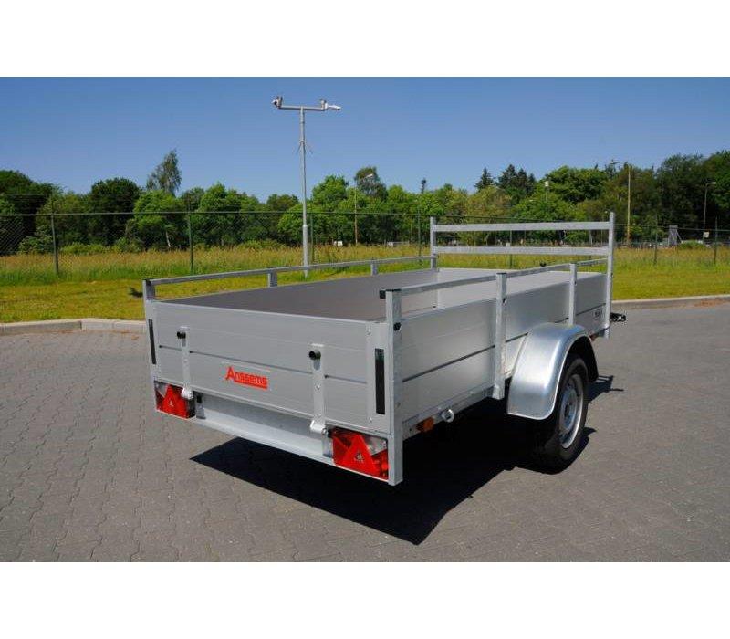 Nieuwe Anssems BSX1350 205x120cm ( 1350kg ) enkelas geremd