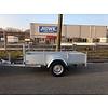 Anssems aanhangwagens Nieuwe Anssems BSX1350 205x120cm ( 1350kg ) enkelas geremd