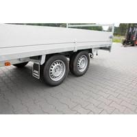 Nieuwe Anssems PSX  305 x 153cm ( 2000kg )
