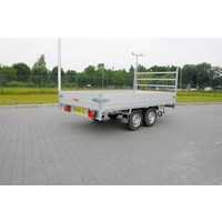 Nieuwe Anssems PSX  325 x 178cm ( 2500kg )
