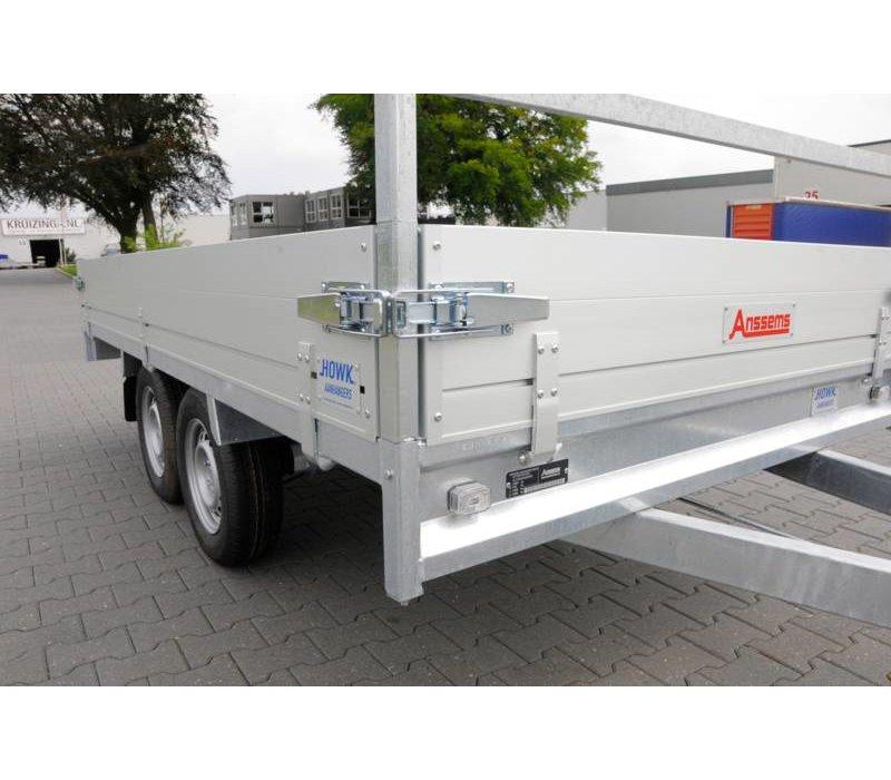 Nieuwe Anssems PSX  405 x 178cm ( 2500kg )