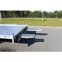 Anssems MSX Auto transporter Basic 405x200cm 2700kg