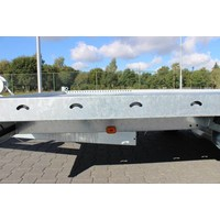 Anssems MSX Auto transporter 405x200cm 3000kg