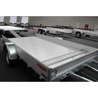 Anssems AMT2500  340x180cm ( 2500kg )