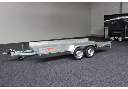 Anssems aanhangwagens Anssems AMT2500  407x180cm ( 2500kg )