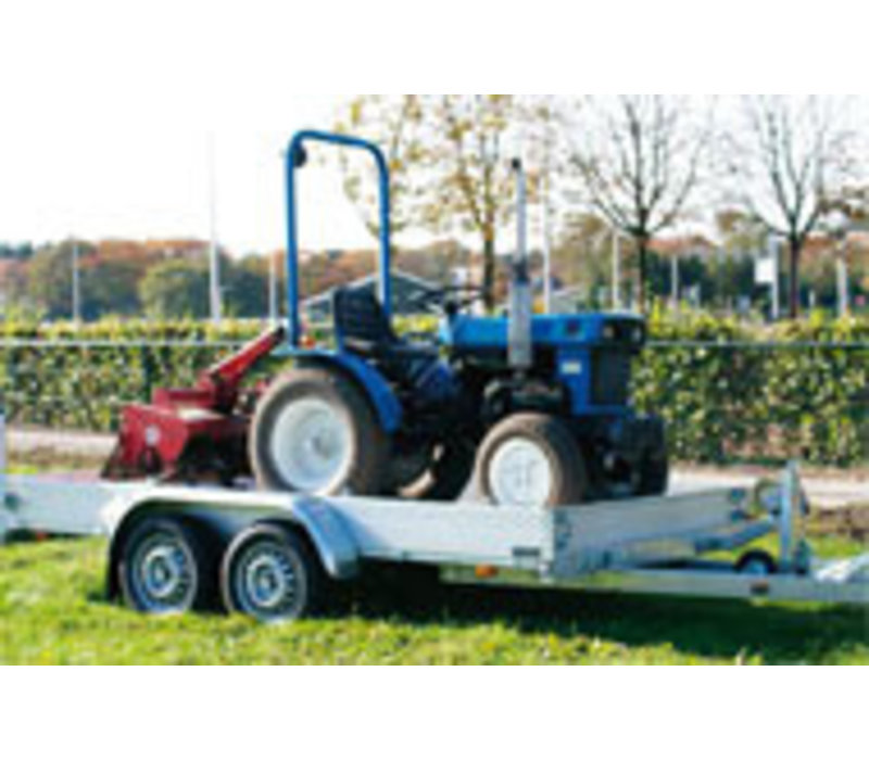 Anssems AMT3000  507x200cm ( 3000kg )
