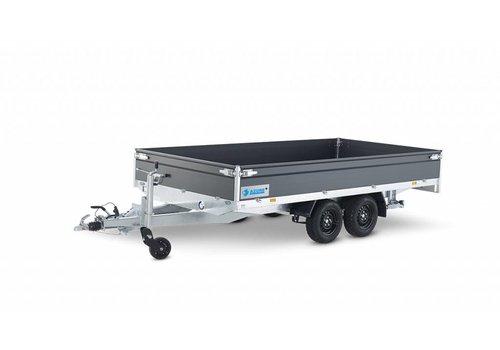 Hapert Aanhangwagens Nieuwe Hapert Azure+ 405x200cm ( 3500kg )