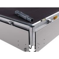 Nieuwe Hapert Azure 605x220cm ( 3500kg ) Tridem