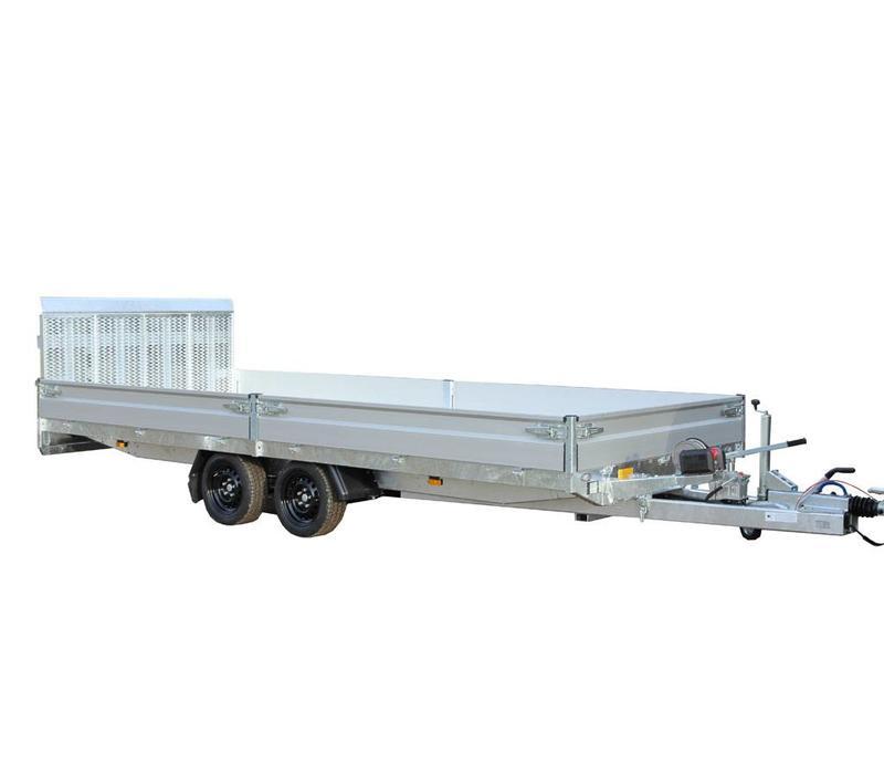 Hapert Indigo HT Transporter 405x201 2700kg-3500kg