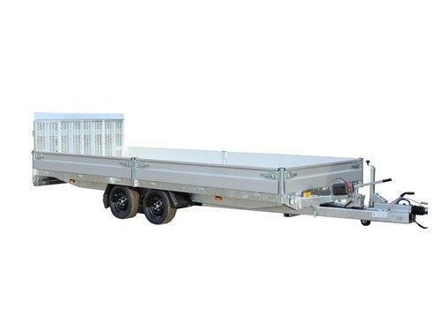 Hapert Aanhangwagens Hapert Indigo HT-2 Transporter 505x221 (3500kg)