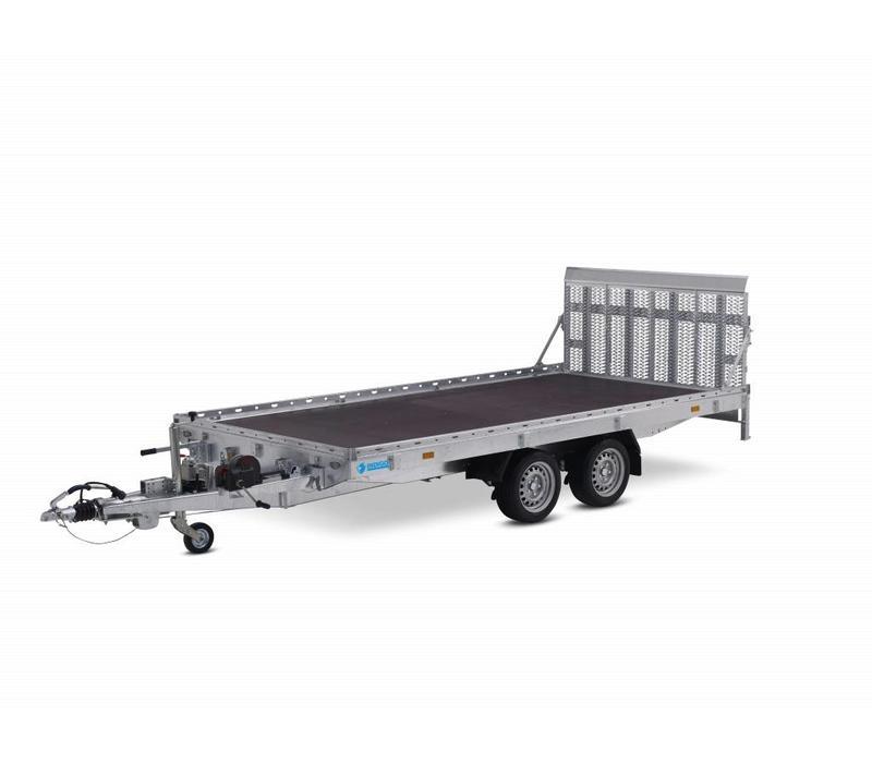 Hapert Indigo HT-2 Transporter 505x221 (3500kg)