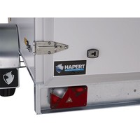 Nieuwe Hapert Saphire L2 300x150x180cm (2000kg)