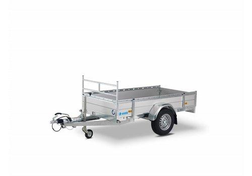 Hapert Aanhangwagens Nieuwe Hapert Azure L-1 250x130cm (750kg-1800kg)