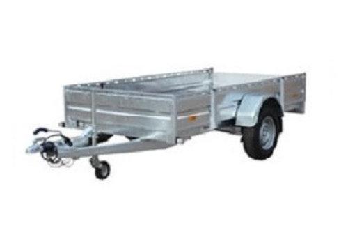 Hapert Aanhangwagens Nieuwe Hapert Azure L-1 300x150cm (750kg-1800kg)