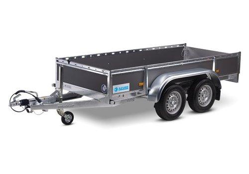 Hapert Aanhangwagens Nieuwe Hapert Azure L-2 300x130cm (2000-3500kg)