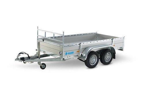 Hapert Aanhangwagens Nieuwe Hapert Azure L-2 350x150cm (2000-3500kg)