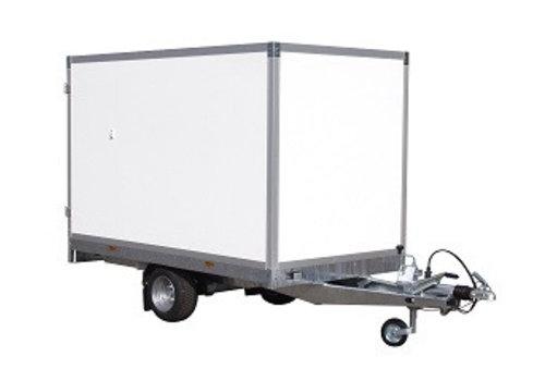 Hapert Aanhangwagens Hapert Saphire H-1 gesloten aanhanger 305x180cm  (750kg-1800kg)