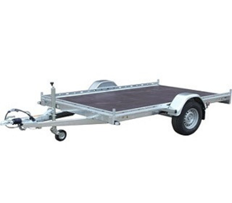 Hapert Indigo L-1 Motortrailer 200x110cm (1350-1800kg)