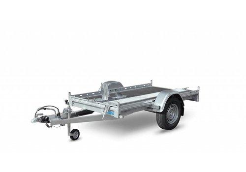 Hapert Aanhangwagens Hapert Indigo L-1 Motortrailer 200x110cm (1350-1800kg)