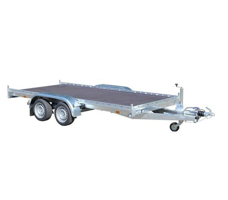 Hapert Indigo L-2 Motortrailer 300x150cm (2000-3500kg)Hapert Indigo L-2 Motortrailer 250x130cm (2000-3500kg)  - Copy