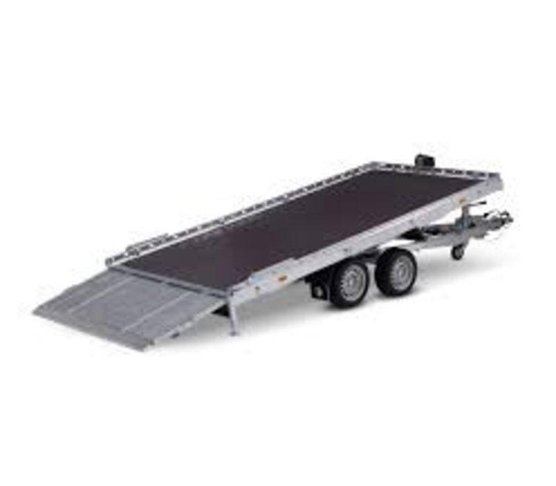 Hapert Indigo HT Transporter 501x201 2700kg-3500kg