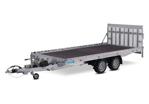 Hapert Aanhangwagens Hapert Indigo HT Transporter 501x221 2700kg-3500kg