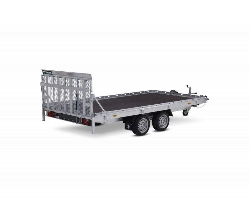 Hapert Indigo HT-3 Transporter 505x201 (3500kg) Tridem