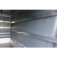Anssems BSX2500301x150x150cm ( 2500kg ) met huif