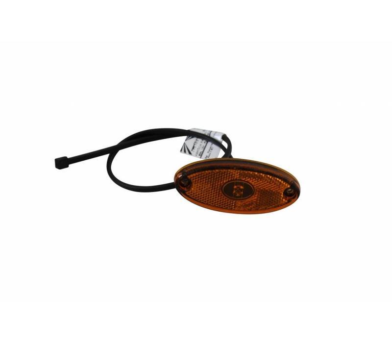ASPÖCK-Flatpoint II LED
