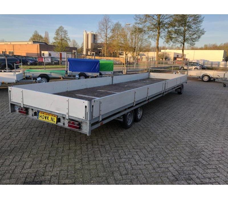 Schamelwagen 6m / 8m huren?