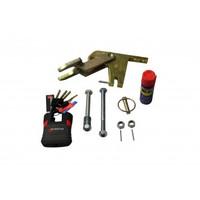 DOUBLELOCK - Fixed-lock A, SCM goedgekeurd