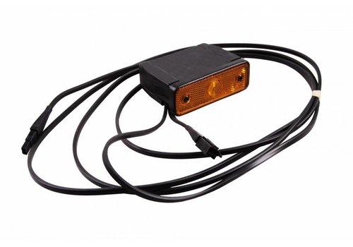 Aspöck ASPÖCK Sidepoint, zijmarkeringslamp