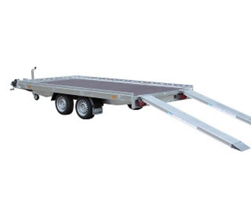 Hapert Indigo HF-2 Transporter 505x200 (2700-3500kg)