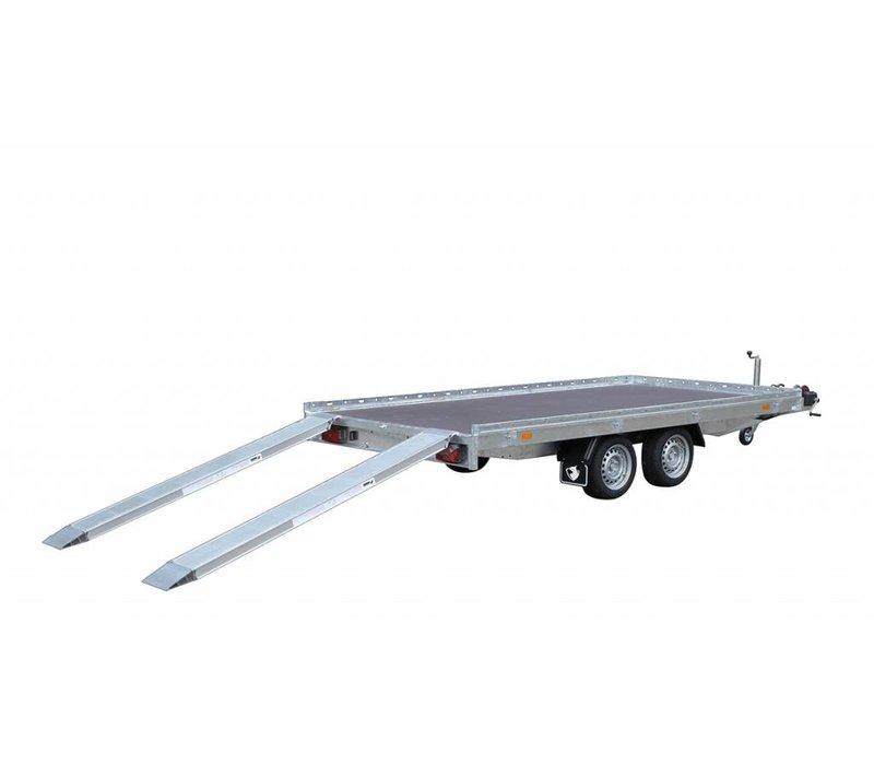 Hapert Indigo HF-2 Transporter 405x200 (2700-3500kg)