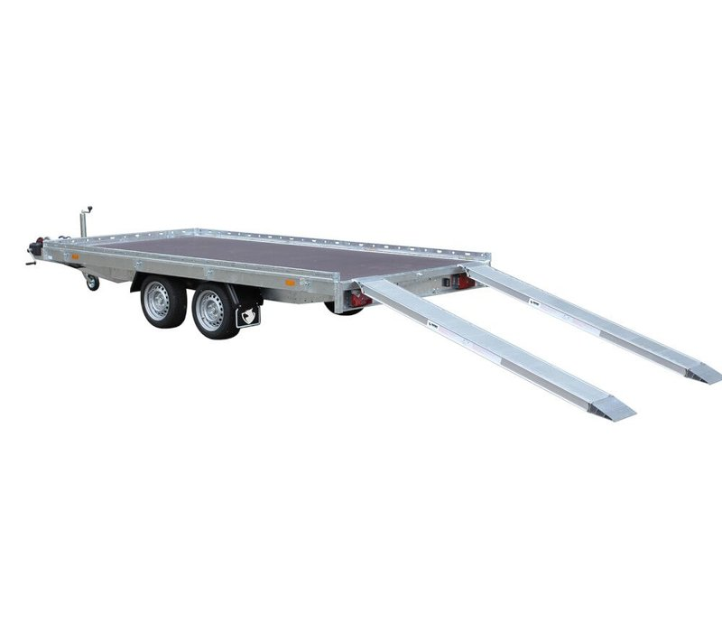 Hapert Indigo HF-2 Transporter 455x200 (2700-3500kg)