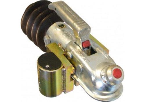 STEADY STEADY KS-25, SCM-goedgekeurd koppelingslot,  2-delig, voor AL-KO kogelkoppelingen tot 2500 kg