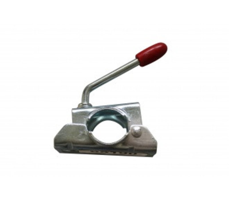 AL-KO Steunwielklem staal, Ø 48 mm