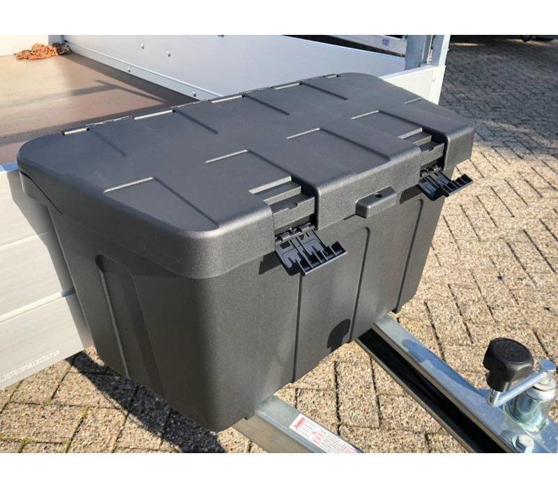 Kunststof disselbak Prof+ 320x630x355mm