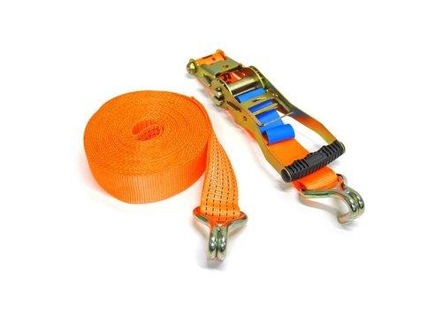 Spanband 5000kg 9m met ratel - Copy