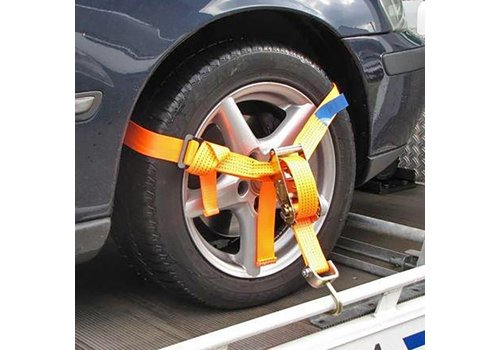 Autotransport spanband type A