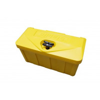 STABILO Transportbox 533 x B 253 x H 300mm geel