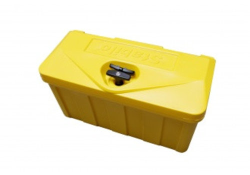STABILO STABILO Transportbox 533 x B 253 x H 300mm geel