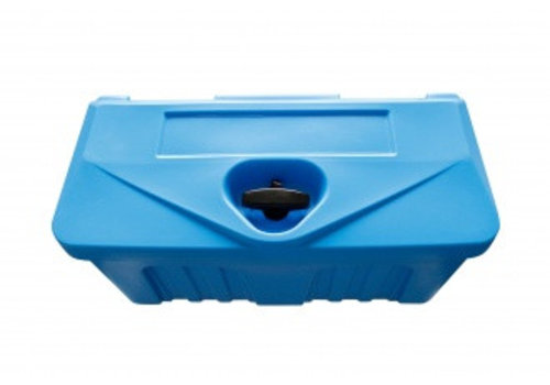 STABILO STABILO Transportbox blauw 533 x 253 x 300 mm