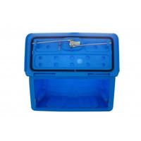 STABILO Transportbox blauw 533 x 253 x 300 mm