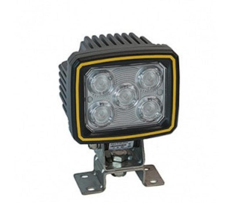 ASPÖCK Werklamp Workpoint 3000 LED